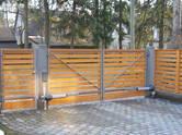 Стройматериалы Ворота, калитки, цена 399 €, Фото