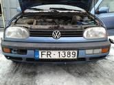 Rezerves daļas,  Volkswagen Golf 3, cena 850 €, Foto
