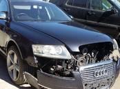 Rezerves daļas,  Audi A6, cena 500 €, Foto