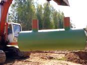 Стройматериалы Кольца канализации, трубы, стоки, цена 250 €, Фото