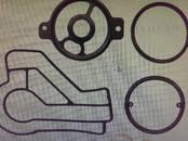 Rezerves daļas,  Volkswagen Crafter, cena 3 500 €, Foto