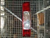 Rezerves daļas,  Fiat Ducato, cena 50 €, Foto