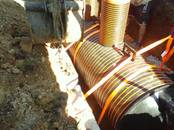 Строительные работы,  Строительные работы, проекты Канализация, водопровод, цена 290 €, Фото