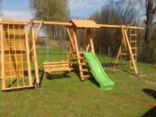 Bērnu mēbeles Trenažieri un sporta kompleksi, cena 600 €, Foto