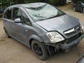 Rezerves daļas,  Opel Meriva, cena 1 000 €, Foto