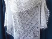 Женская одежда Шарфы, цена 75 €, Фото