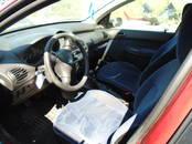 Rezerves daļas,  Peugeot 206, Foto