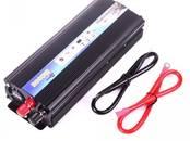 Батарейки, Аккумуляторы Преобразователи напряжения, инверторы, цена 120 €, Фото
