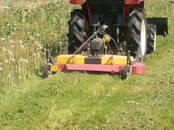 Lauksaimniecības tehnika,  Lopbarības sagatavošanas tehnika Pļaujmašīnas, cena 900 €, Foto