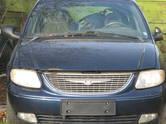 Rezerves daļas,  Chrysler Grand Voyager, Foto