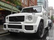 Запчасти и аксессуары,  Mercedes G-класс, цена 360 €, Фото
