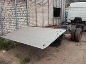Фургоны, цена 200 €, Фото