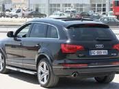 Запчасти и аксессуары,  Audi Q7, цена 230 €, Фото