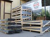 Būvmateriāli Žogi, nožogojumi, cena 14.30 €, Foto