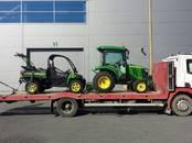 Сельхозтехника,  Тракторы Тракторы колёсные, цена 0.80 €, Фото
