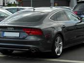 Запчасти и аксессуары,  Audi A7, Фото