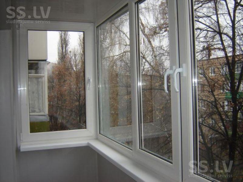 Ss.lv стройматериалы - окна, стеклопакеты labas cenas labiem.