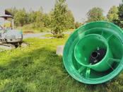 Строительные работы,  Строительные работы, проекты Канализация, водопровод, цена 250 €, Фото
