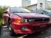 Rezerves daļas,  Mitsubishi Galant, cena 400 €, Foto