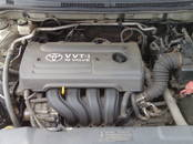 Rezerves daļas,  Toyota Corolla, Foto