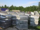 Стройматериалы Газобетон, керамзит, цена 75 €, Фото