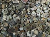 Būvmateriāli Metāllūžņi, Foto