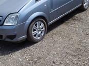 Rezerves daļas,  Opel Meriva, Foto