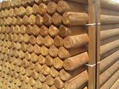 Стройматериалы,  Материалы из дерева Брёвна, цена 0.60 €, Фото