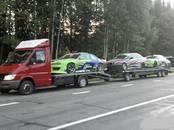 Kravu un pasažieru pārvadājumi Būvmateriāli un konstrukcijas, cena 10 €, Foto