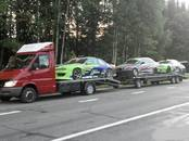 Перевозка грузов и людей Перевозка мебели, цена 0.28 €, Фото