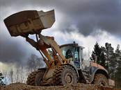 Строительные работы,  Строительные работы, проекты Котлованы, траншеи, канавы, цена 35 €, Фото