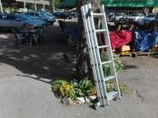 Darba rīki un tehnika Kāpnes, trepes, cena 88 €, Foto