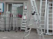 Инструмент и техника Лестницы, стремянки, цена 88 €, Фото