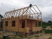 Строительные работы,  Строительные работы, проекты Бани, цена 60 €/м2, Фото
