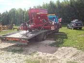 Kravu un pasažieru pārvadājumi Lielgabarīta kravu pārvadājumi, cena 0.50 €, Foto