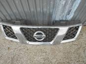 Rezerves daļas,  Nissan Navara, Foto