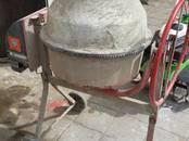 Darba rīki un tehnika Mikseri, betona maisītāji, cena 20 €, Foto