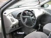 Rezerves daļas,  Nissan Almera Tino, Foto