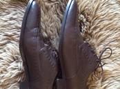 Apavi,  Vīriešu apavi Saišu zābaki, cena 22 €, Foto