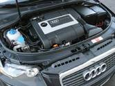 Rezerves daļas,  Audi A3, Foto
