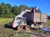 Būvmateriāli Šķembas, sasmalcināts akmens, cena 1 €/m3, Foto
