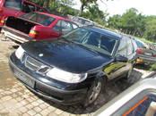 Rezerves daļas,  Saab 9-5, cena 500 €, Foto