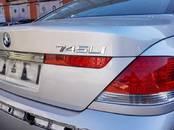 Запчасти и аксессуары,  BMW 7 серия, цена 7 €, Фото