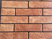 Būvmateriāli,  Ķieģelis, akmens, kaltais akmens Ķieģelis, dekoratīvs, cena 15 €, Foto
