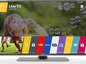 Телевизоры LED телевизоры, цена 335 €, Фото