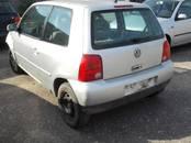 Rezerves daļas,  Volkswagen Lupo, cena 600 €, Foto