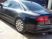 Запчасти и аксессуары,  Audi A8, цена 500 €, Фото