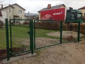 Стройматериалы Ворота, калитки, Фото