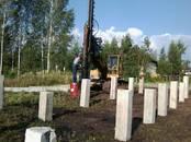 Būvdarbi,  Būvdarbi, projekti Mūrēšana, pamati, cena 140 €, Foto