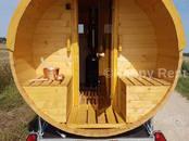 Аренда транспорта Прицепы, цена 200 €, Фото